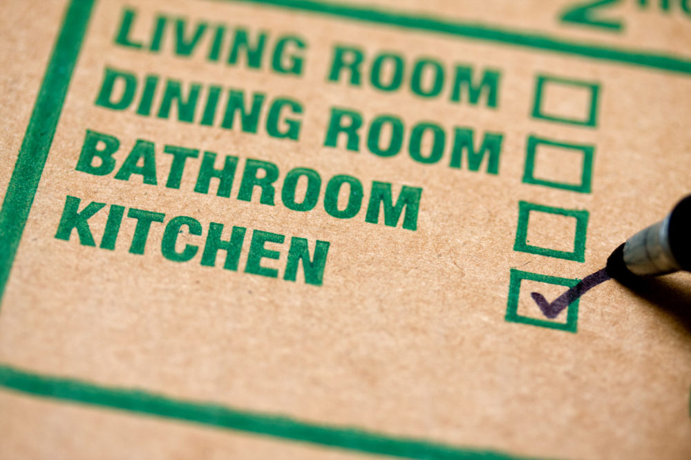 The Ultimate Moving Checklist For Every Mover