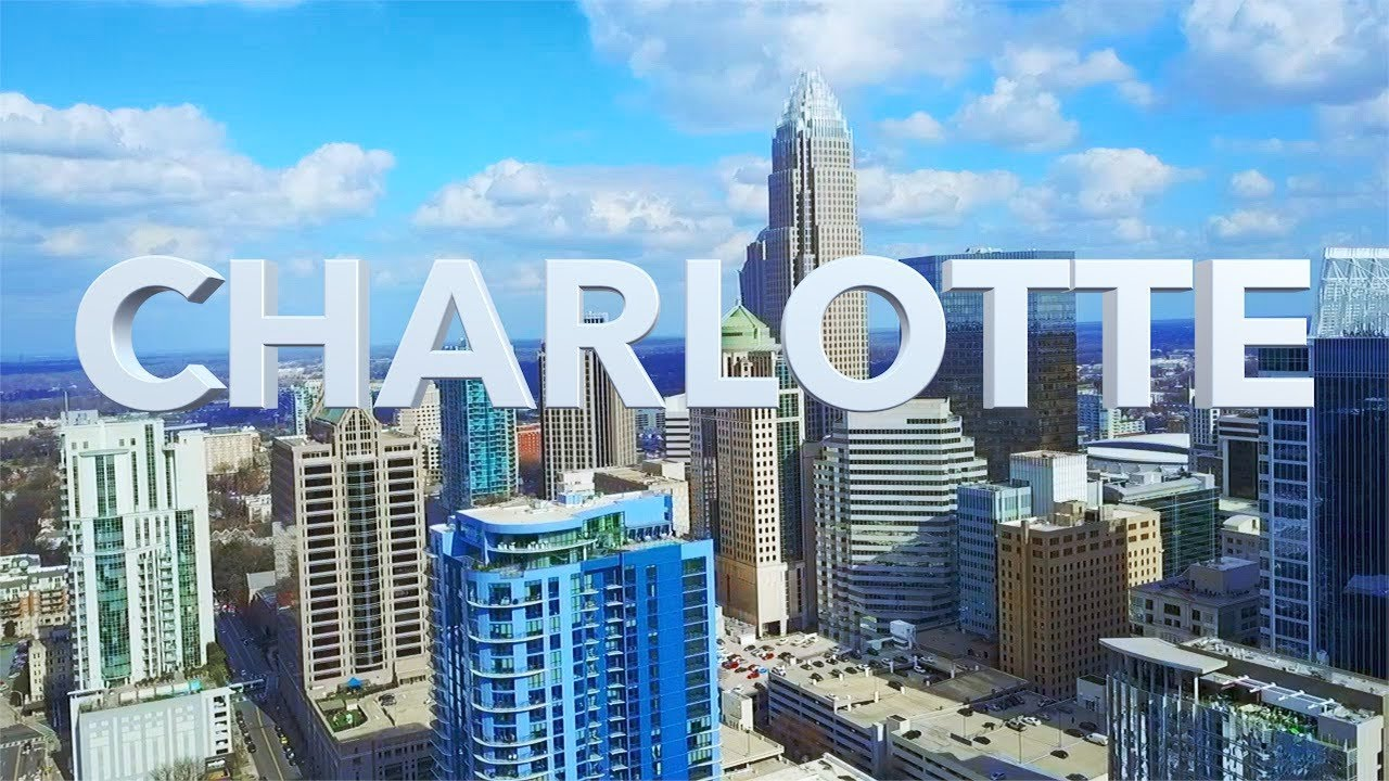 How To Make Moving From NYC To Charlotte NC A Breeze