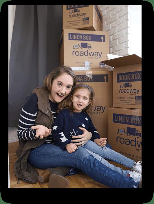 Roadway Moving Company