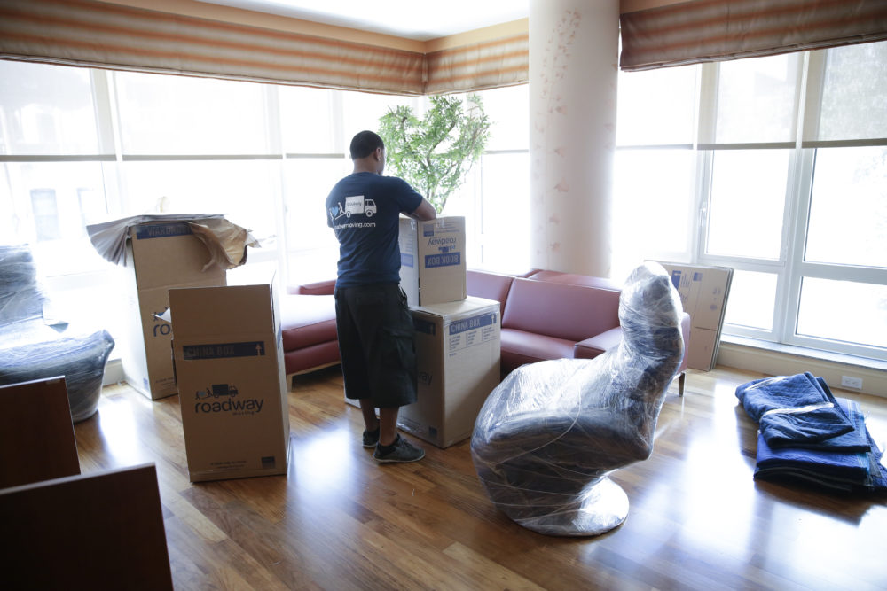 Things That Full Service Movers Can Do For Your Move