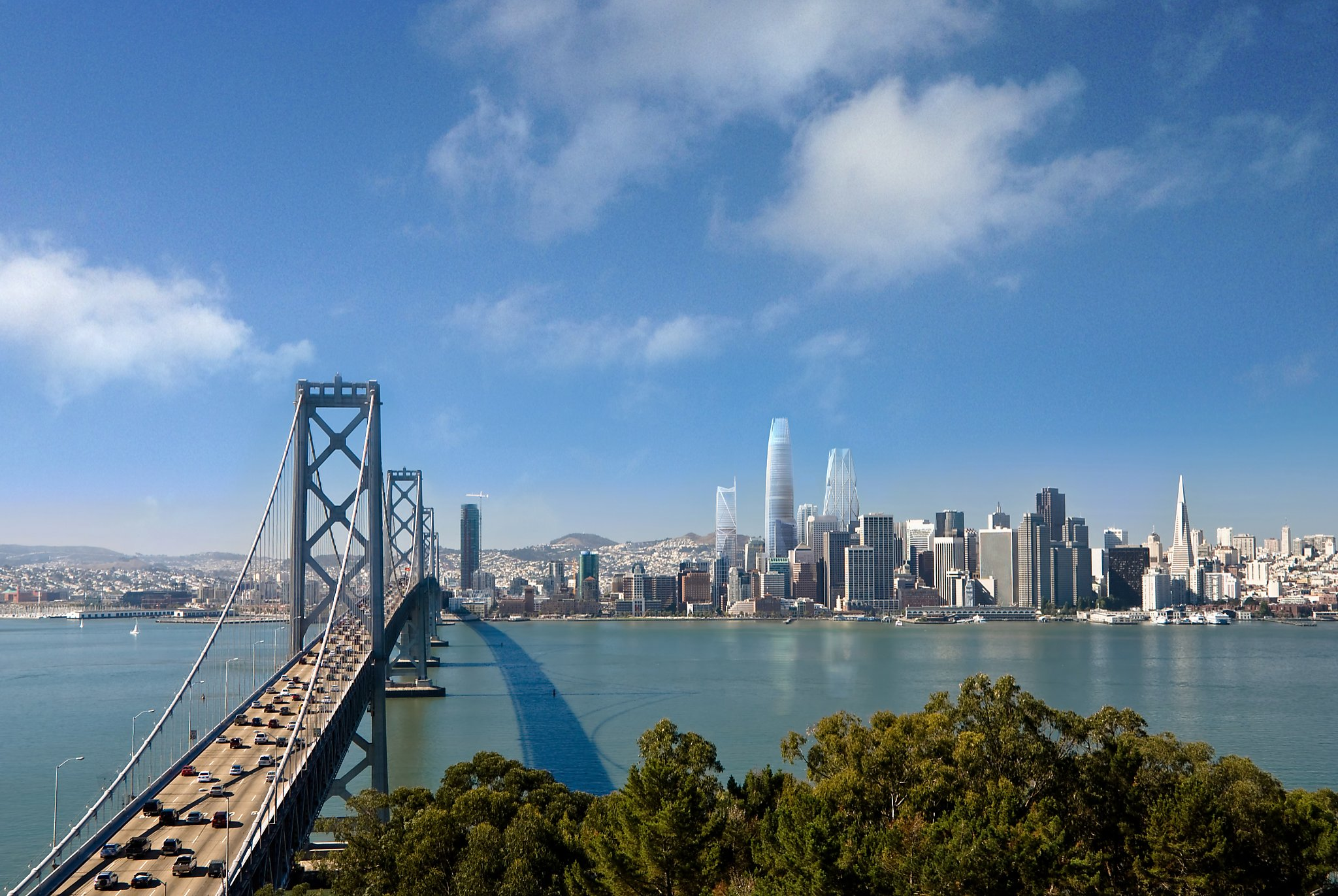 4 Tips To Make Your Move from NYC To San Francisco Easy And Hassle-Free