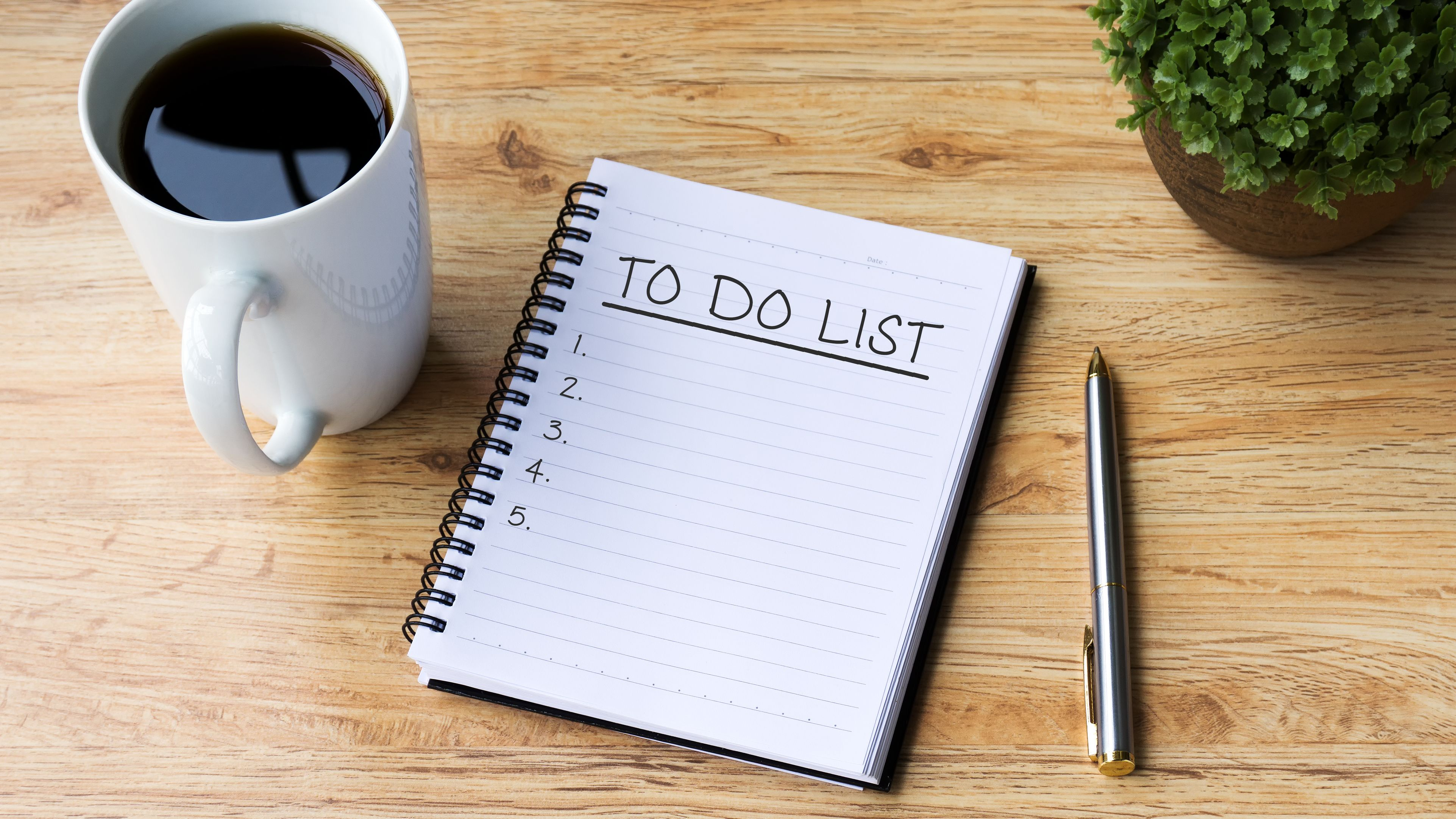 7 Tasks to Include In Your Moving To Do List