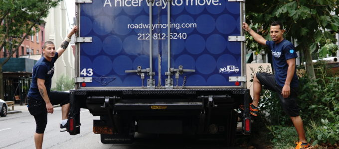 What You Must Know When Hiring With Coast To Coast Moving Companies