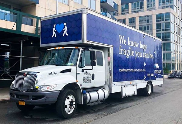 Moving Company in the Bronx