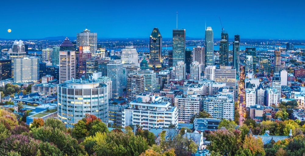 Things To Know When Contemplating A Move from NYC To Montreal