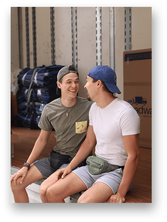 Best Movers in New York
