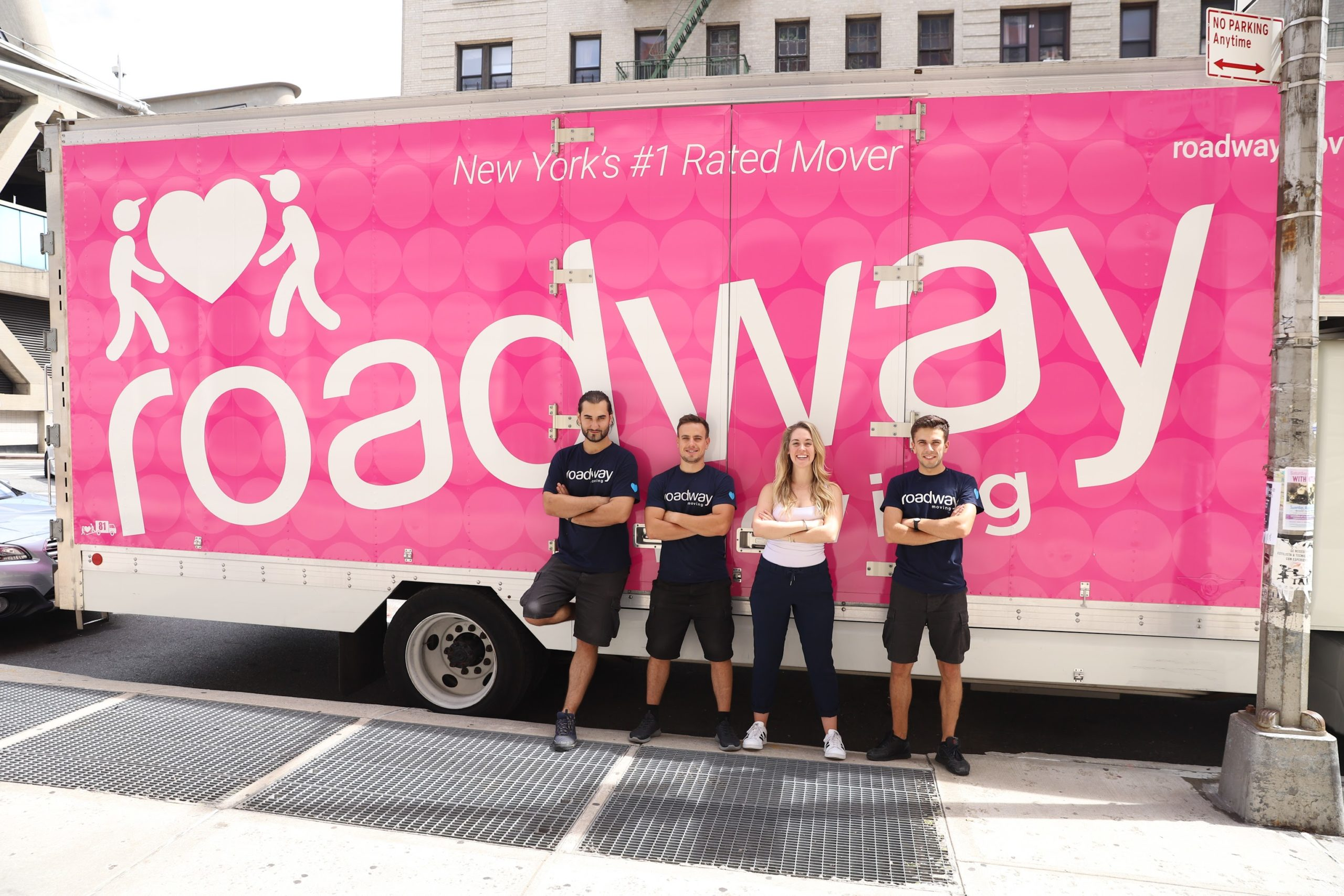 Movers From NYC to Philadelphia, And Beyond: How Do You Find Them?