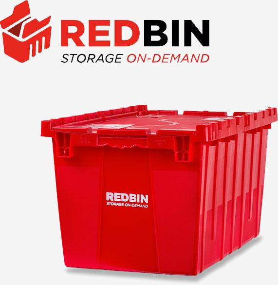 Redbin Moving