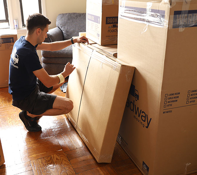 Five-Star Packing and Protection – How Does It Work?