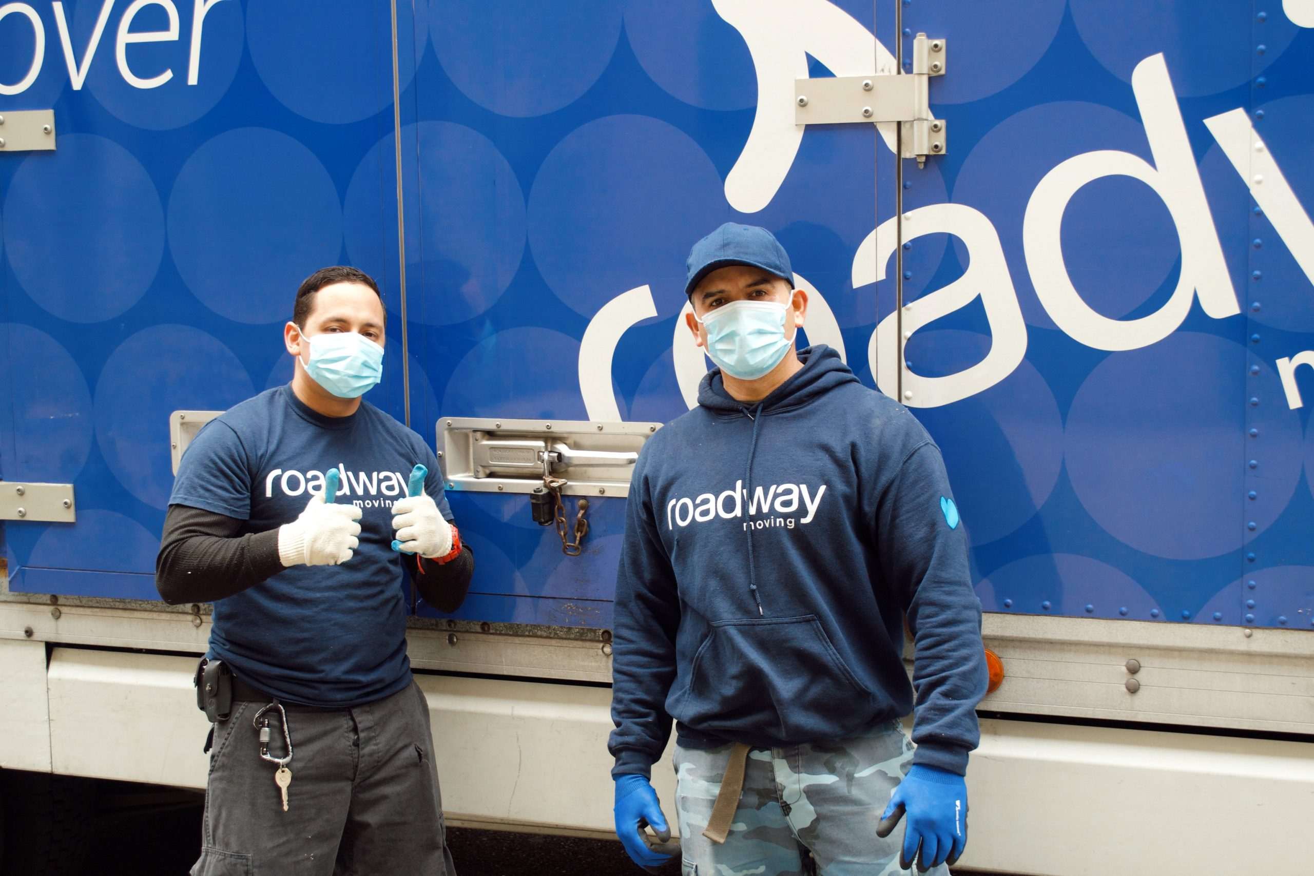 NYC Moving during COVID-19 outbreak