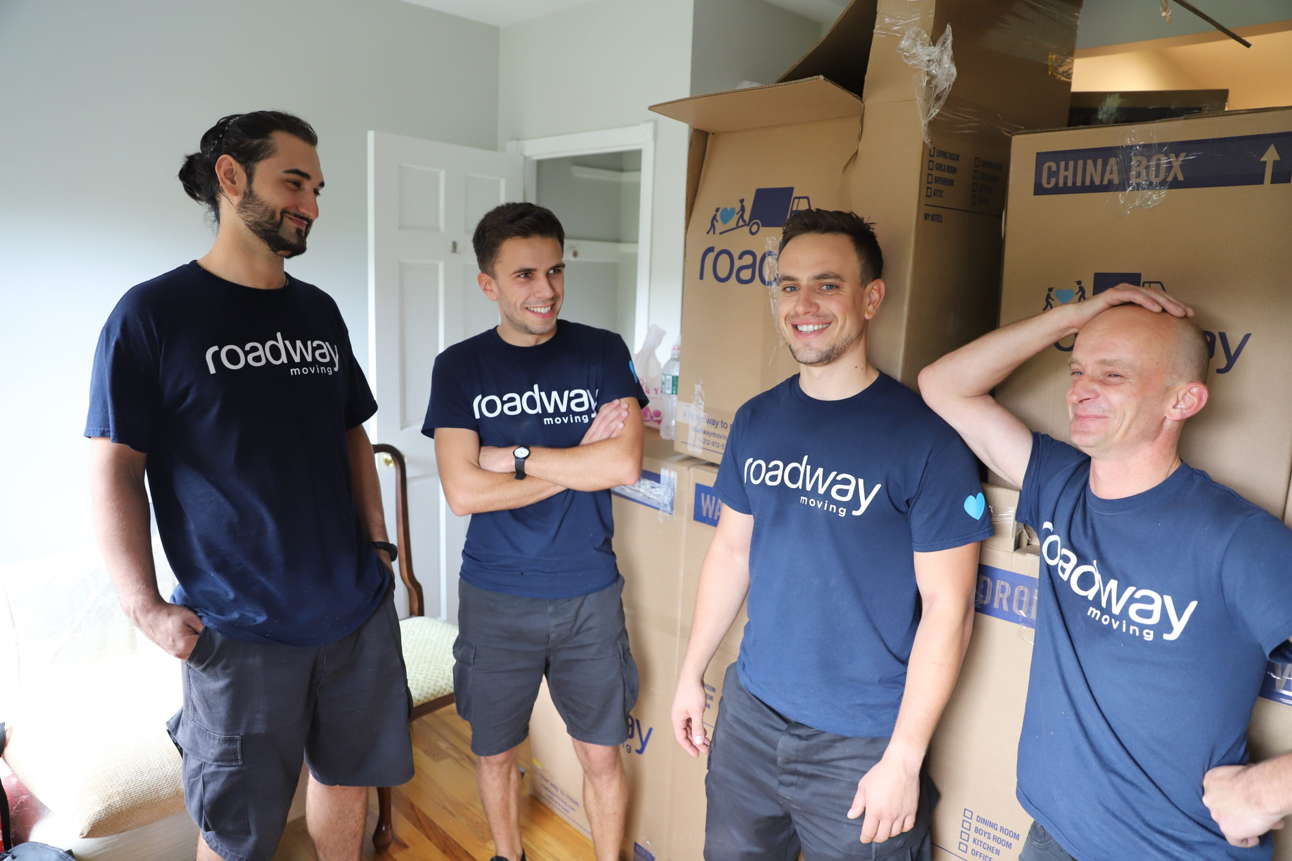 Should I Hire A Moving Company? Some Considerations To Check