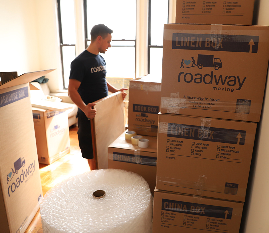 House Moves For First-Timers: Do Movers Charge Extra For Stairs?