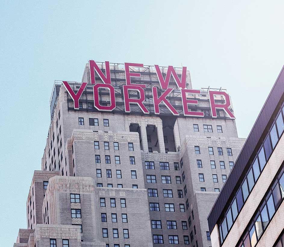Manhattan Movers