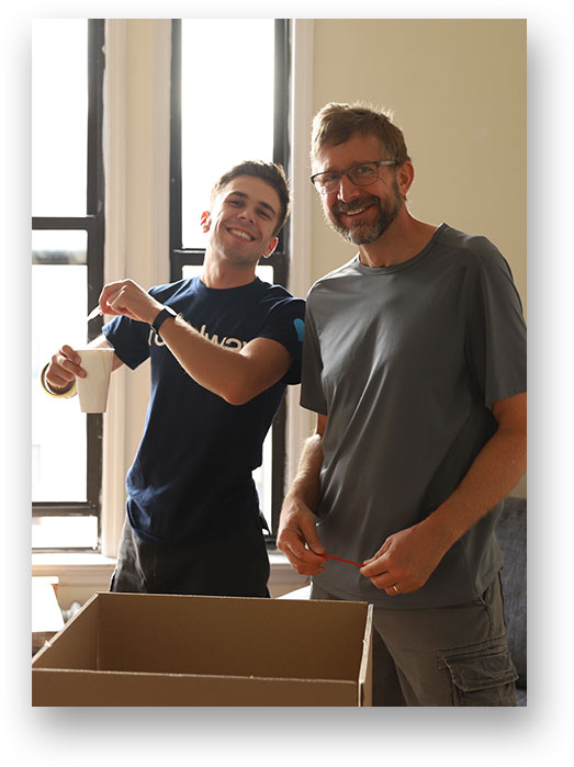 Best Mt. Vernon Movers