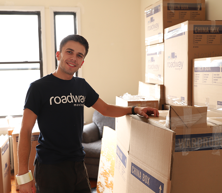 Professional Moving Companies from NYC to LA