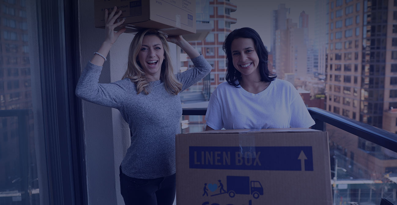 The Best International Moving Company