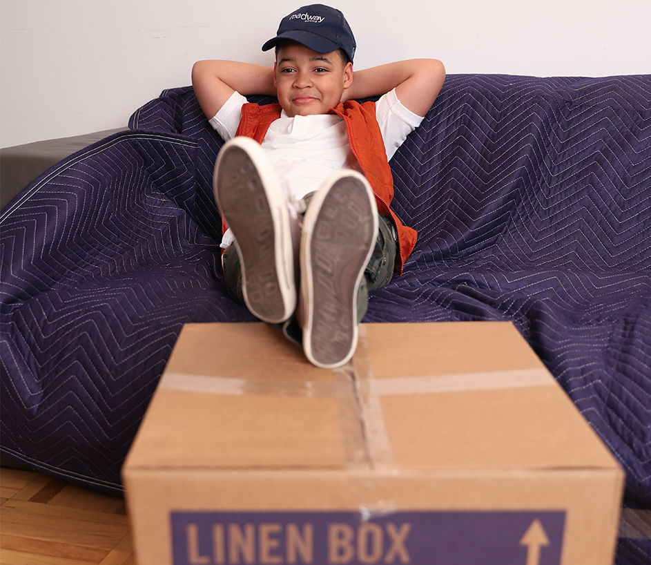 How To Pack Your Shoes Ahead Of The Big Move
