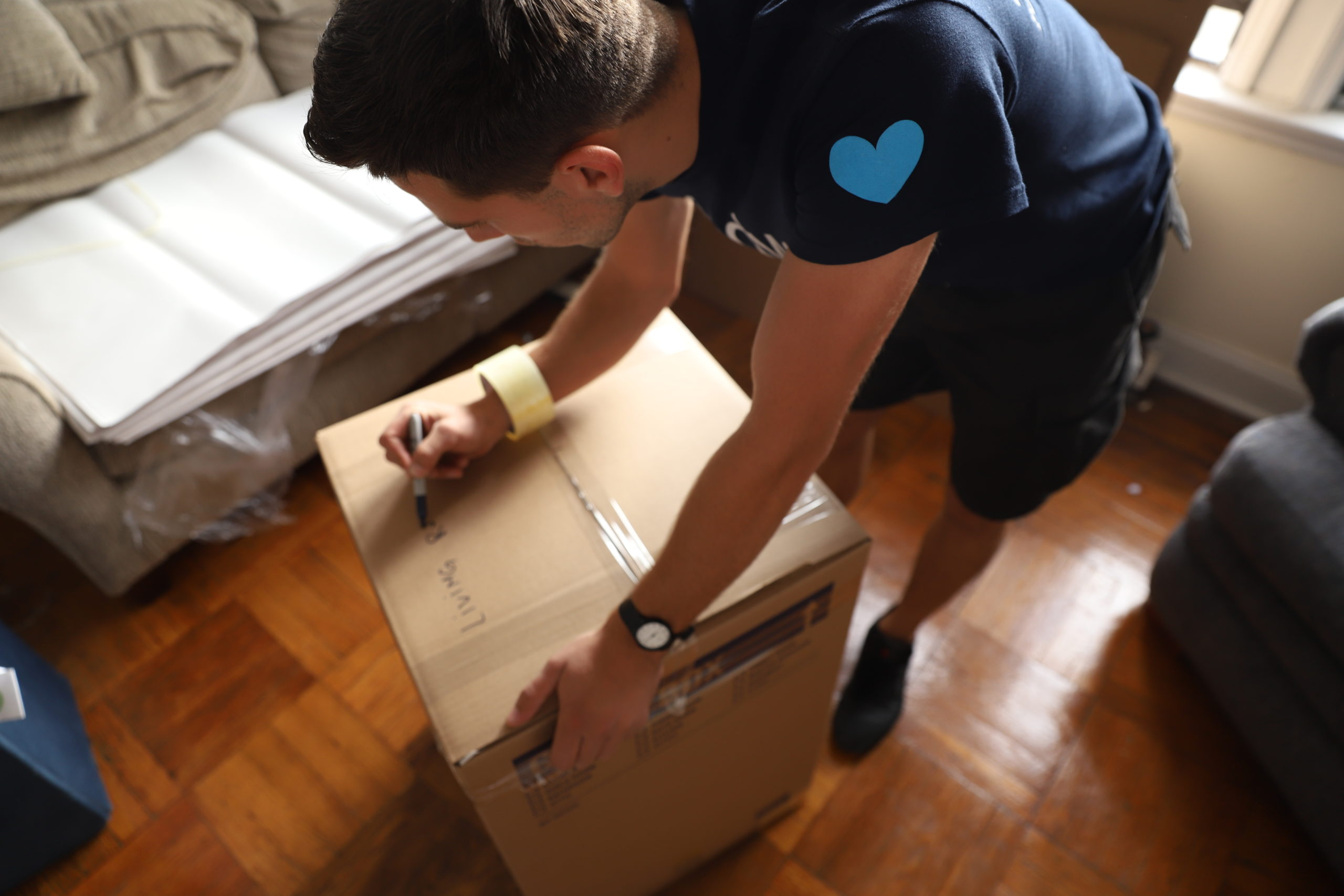 Moving For Beginners: What is the Best Moving Company for Long Distance?