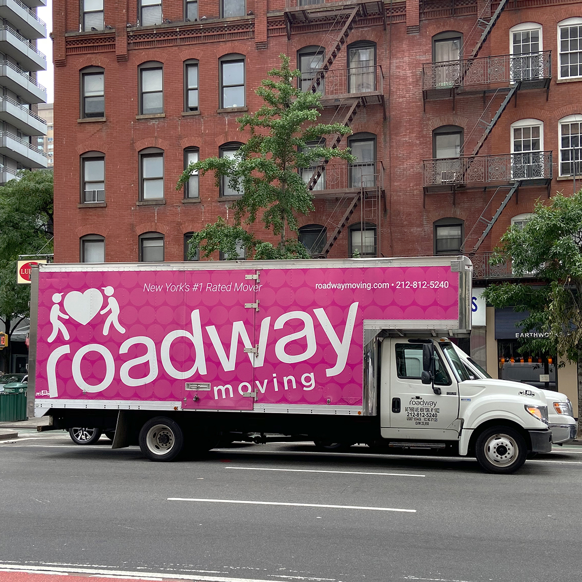 Moving Companies Hiring in NYC: How Do I Find Them?