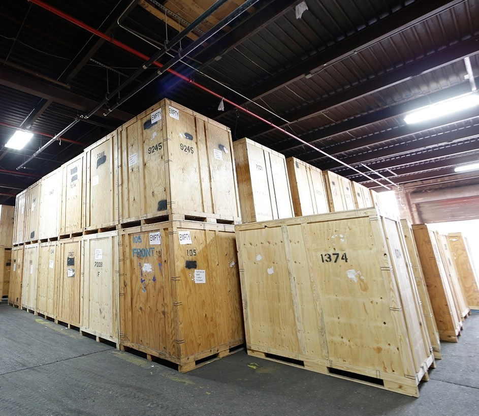 Moving Companies With Storage: The Best Qualities