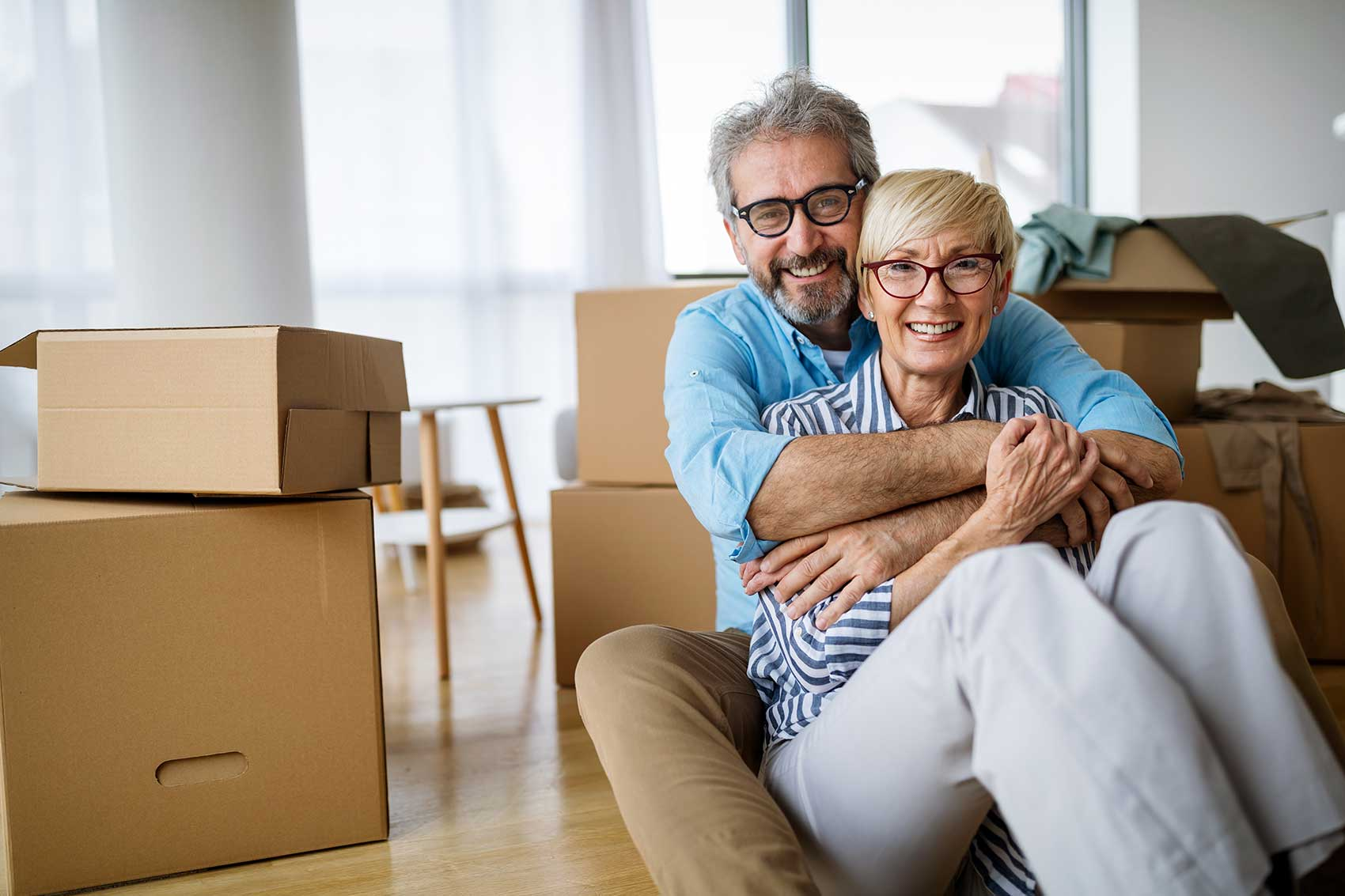 A Guide to Moving Senior Citizens