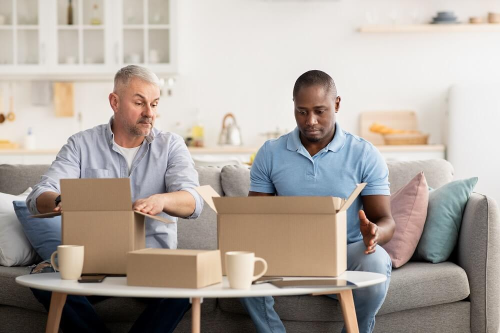 4 Simple Steps to Help You Avoid a Bad Moving Experience