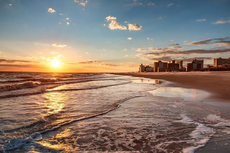 Brooklyn Brighton Beach