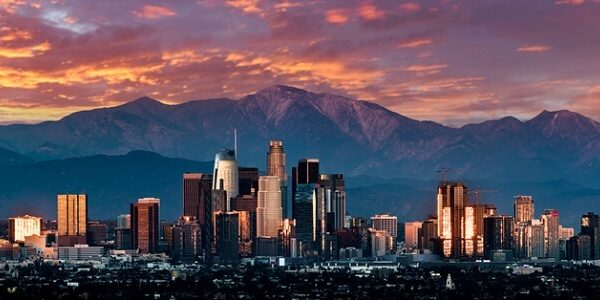 moving from nyc to Los angeles