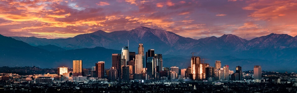 Moving from New York to Los Angeles? Check Out These Neighborhoods