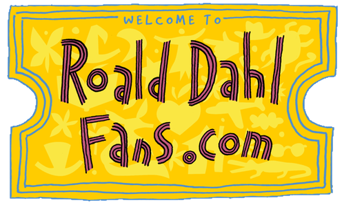 Roald Dahl Fans