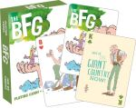 The BFG Playing Cards