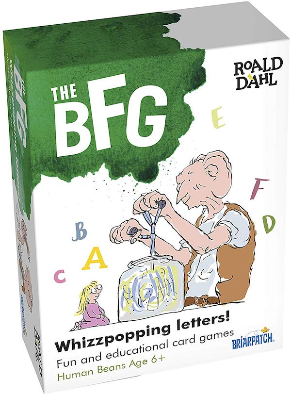 Whizzpopping Letters Game