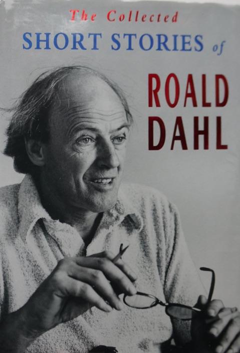 The Collected Short Stories of Roald Dahl – Roald Dahl Fans