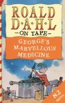 George's Marvelous Medicine cover
