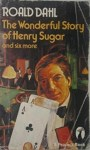 summary of the wonderful story of henry sugar