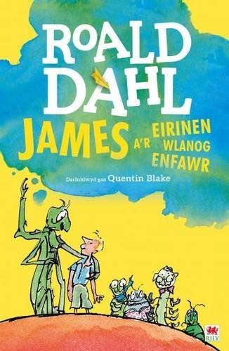 james and the giant peach summary for kids