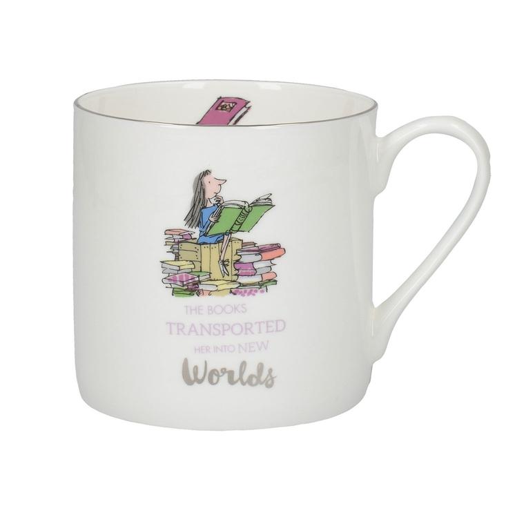 Matilda China Mug