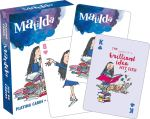 Matilda Playing Cards