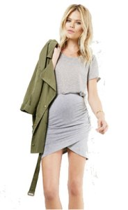 Womens Travel Clothes Brown Dress