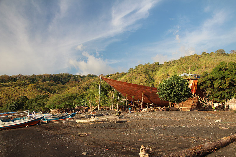 Komodo Lesser Sunda Islands | Attractions