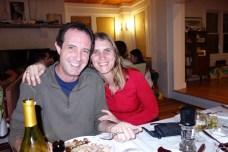 Mark and Liesbet