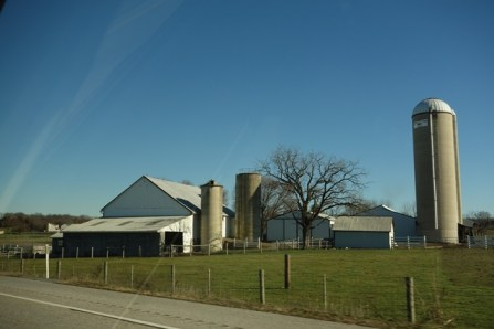 Pennsylvania - farm