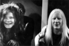 Janis Joplin (Photo courtesy of Steve Katz)