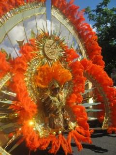 Carnaval in Grenada, Caribbean