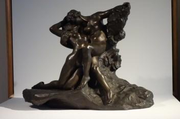 Statue of Rodin