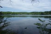 Pelham Lake