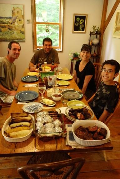 Memorial Day Meat Fest