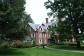 Mansion at Marsh-Billings-Rockefeller NHP