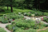 Gardens at Marsh-Billings-Rockefeller NHP