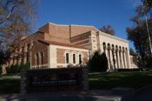 Sacramento Auditorium